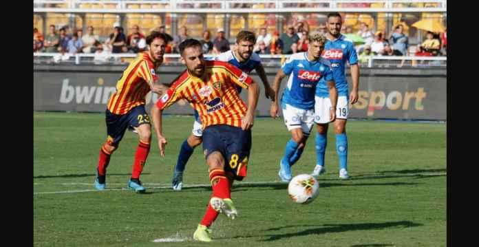 Prediksi Napoli vs Lecce, Liga Italia 9 Februari 2020