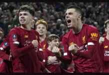 Perkenalkan Dua Pemain Hebat Liverpool Masa Depan