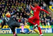 Prediksi Norwich City vs Liverpool, Liga Inggris 16 Februari 2020