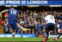 Chelsea Menang Atas Tottenham, Buka Peluang Lolos Liga Champions