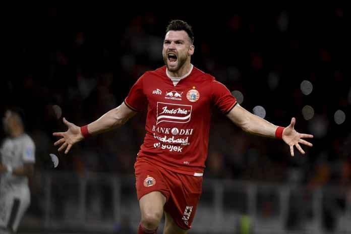 4 Pemain Kunci Persija di Liga 1 2020, Simic Tetap Andalan
