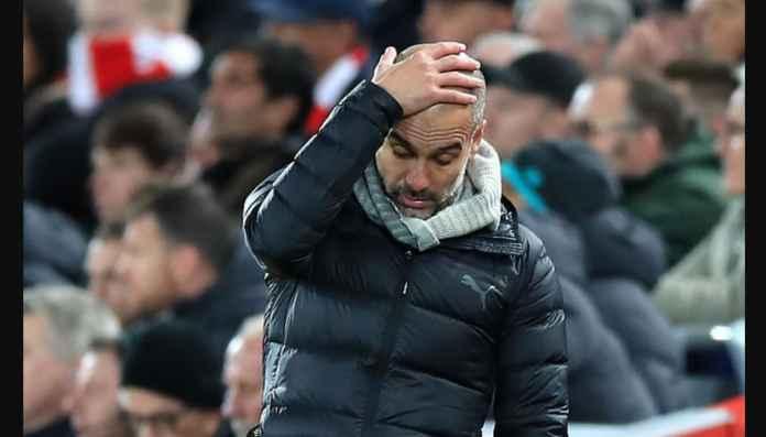 Sabtu Kelabu di Manchester City, Triliunan Hilang Uang di Liga Champions