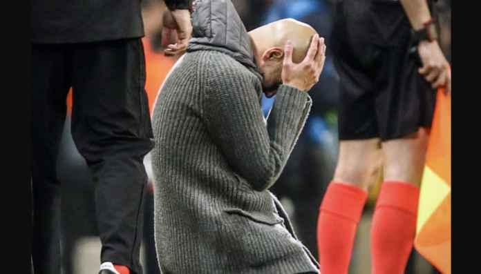 Guardiola Pilih Bertahan di Manchester City Tapi Khawatirkan Para Pemain