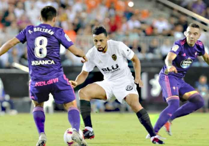 Prediksi Valencia vs Celta Vigo, Liga Spanyol 2 Februari 2020