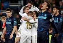 Prediksi Copa Cel Rey antara Real Madrid vs Real Sociedad