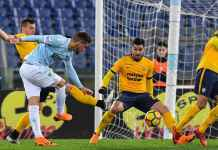 Prediksi Liga Italia Lazio vs Hellas Verona