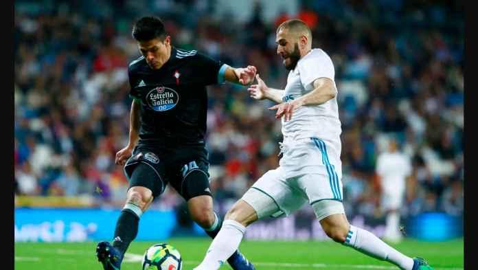 Prediksi Real Madrid vs Celta Vigo, Liga Spanyol 17 Februari 2020