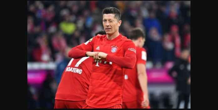 Bayern Munchen Lolos Perempat Final DFB Cup, Ada Dua Gol Bunuh Diri