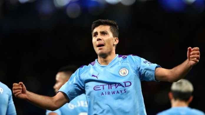 Bintang Manchester City Cetak Rekor Liga Inggris Saat Lawan West Ham