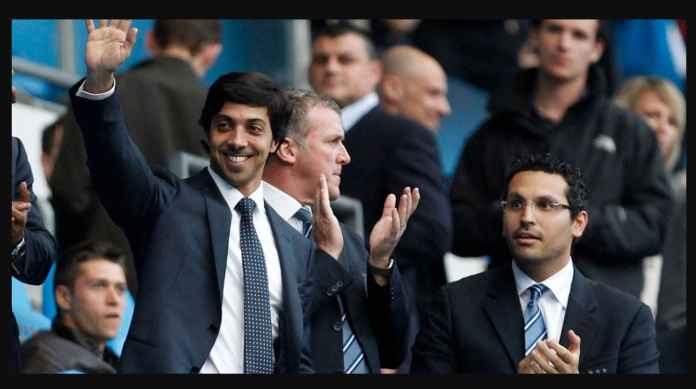 Gaji Pengacara Manchester City Gedenya Kalahkan Gaji Pemain