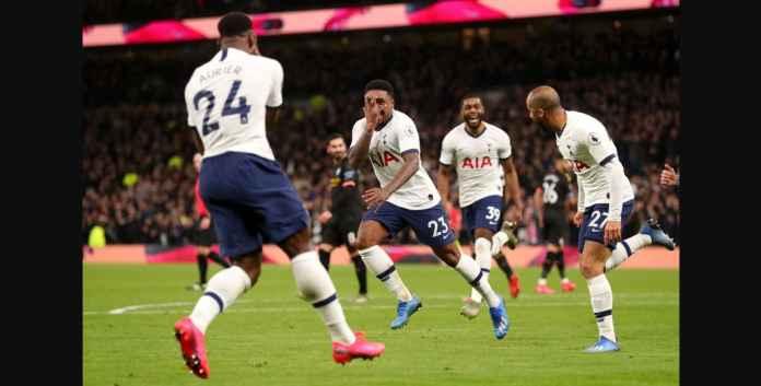 Pemain Tottenham Ini Tiba Rabu, Masih Capek Sudah Cetak Gol Minggu