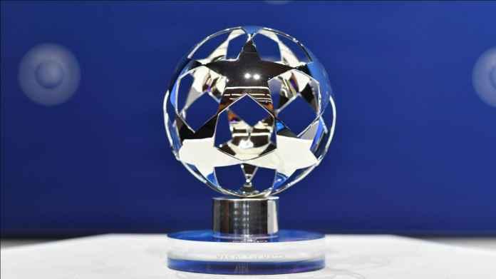 Penghargaan Baru Liga Champions Dimulai Saat Atletico vs Liverpool