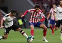 Prediksi Valencia vs Atletico Madrid, Liga Spanyol 15 Februari 2020