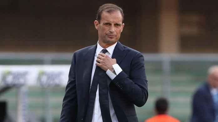 Juventus dan Manchester United, Massimiliano Allegri Pilih Mana?