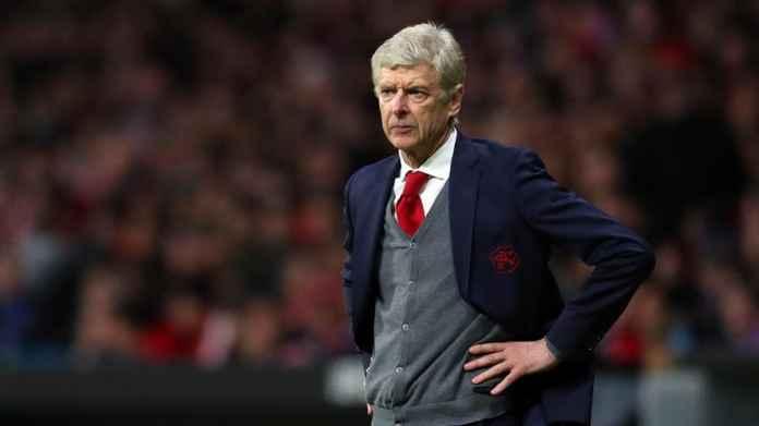 Arsene Wenger Keberatan Rekor Manisnya Disamakan Liverpool!