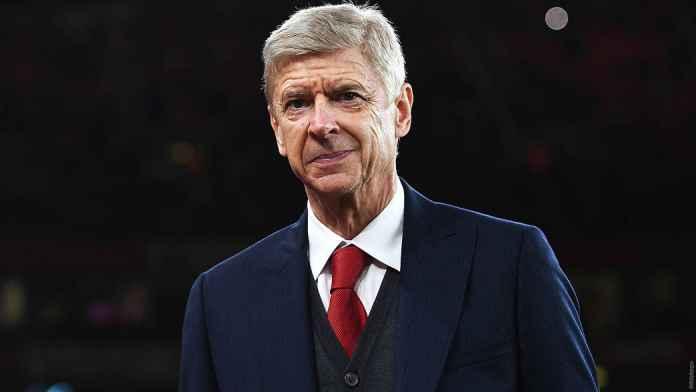 Arsene Wenger : Manchester City Layak di Hukum