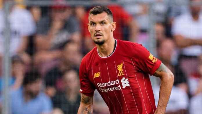 Dejan Lovren Ingin Liverpool Seperti Barcelona Menangi Banyak Trofi