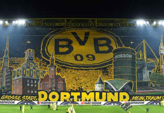 Erling Haaland Akui Terkesan Dengan Fans Dortmund