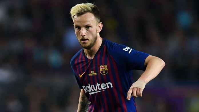 Bintang Barcelona Ini Kecewa, Isyaratkan Hengkang