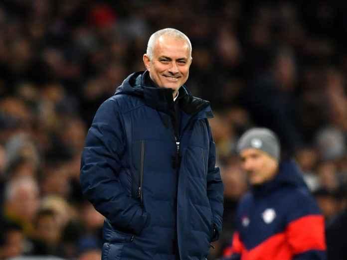 Jelang Derby London, Jose Mourinho Malah Puji Selangit Chelsea