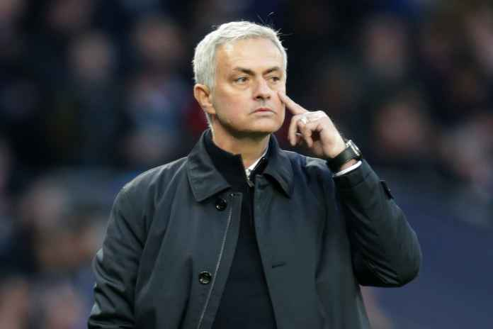 Jose Mourinho Ejek Sanksi Manchester City, Apalagi Mou?