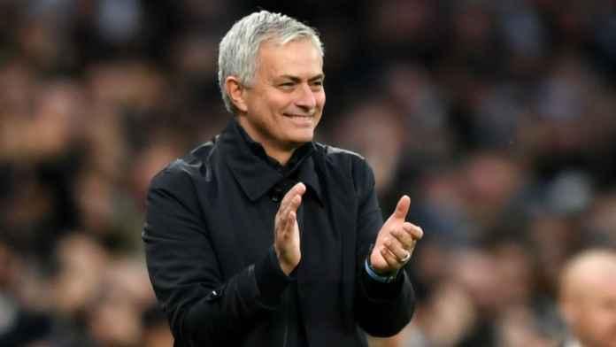 Sukses Libas Southampton di Piala FA, Jose Mourinho Puas