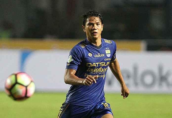 Bhayangkara FC Daratkan Achmad Jufriyanto