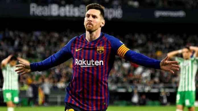 Del Piero Prediksi Lionel Messi Gantung Sepatu di Barcelona