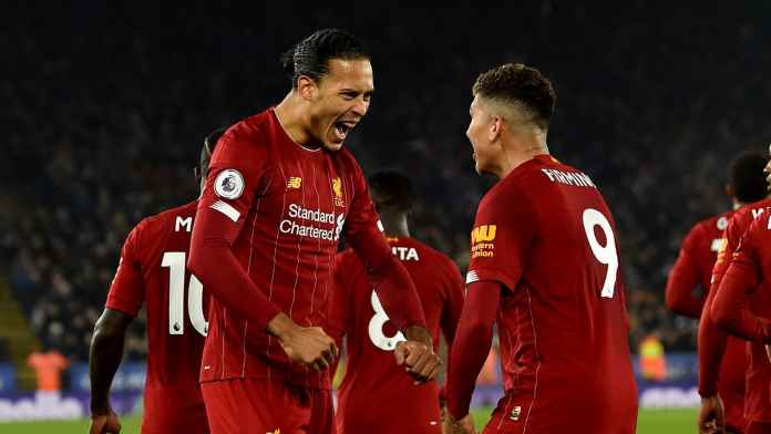 Rickie Lambert Masih Tidak Percaya Liverpool Kini Luar Biasa!