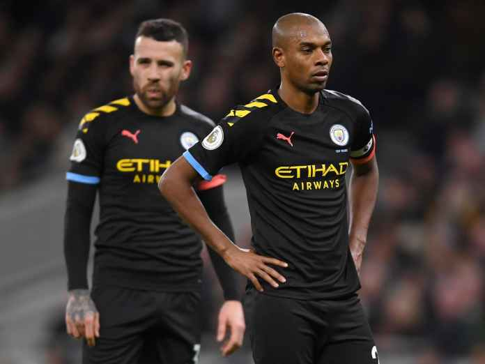 Ian Wright : Man City Fokus Menangkan Liga Champions Saja