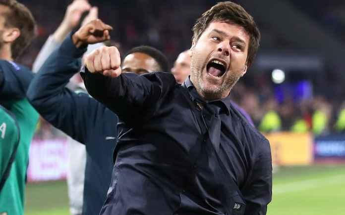 Mauricio Pochettino Bangga Membawa Tottenham di Level Berbeda