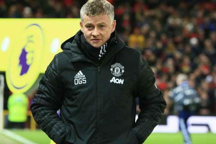 Manchester United Agendakan Pelatihan Bersama Duo Wajah Baru
