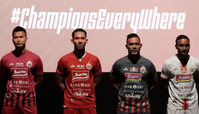 Fakta Menarik Persija Jakarta 2020, Ini Dia