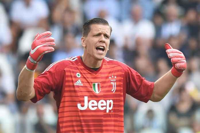Wojciech Szczesny : Kalah dari Hellas Verona Memalukan!
