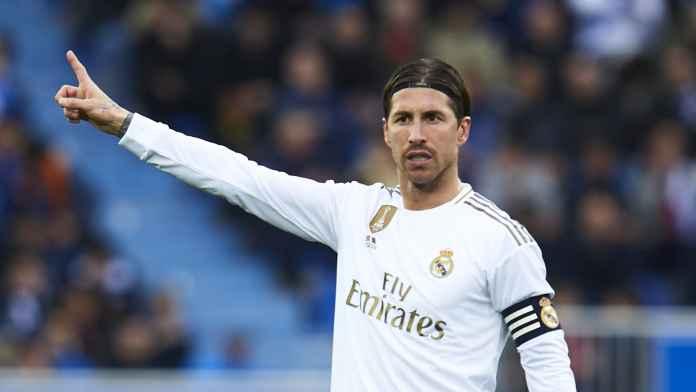 Fernando Hierro : Sergio Ramos Bek Luar Biasa