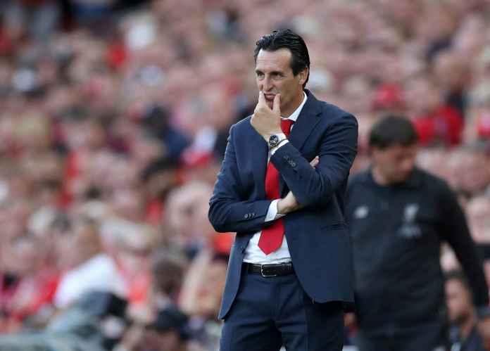 Unai Emery Bongkar Buruknya Bintang Arsenal