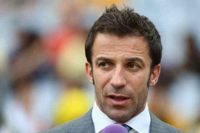 Del Piero Berikan Peringatan Untuk Amerika Serikat Soal Ini