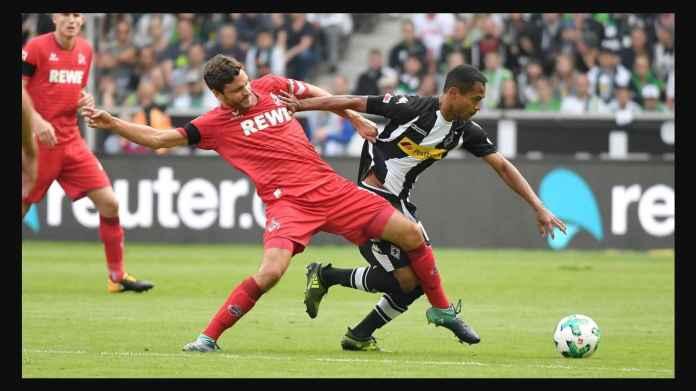 Prediksi Borussia Monchengladbach vs Koln, Liga Jerman 12 Maret 2020