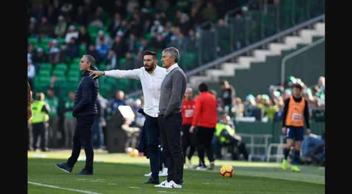 Asisten Tepos Berlagak Bos, Pelatih Barcelona Minta Maaf
