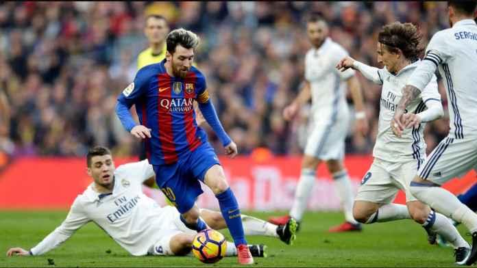 Ekspor La Liga ke Amerika Digagalkan Pengadilan, Akan Mencoba Lagi