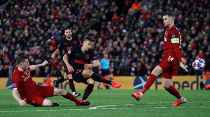 Juara Bertahan Liga Champions Out! Liverpool Kalah oleh Blunder Kiper!