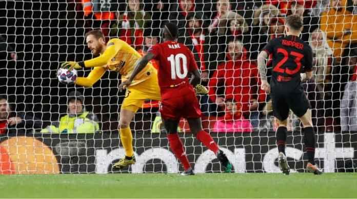 Baru 25 Menit Sudah 3 Peluang Emas Liverpool, Gagal Gara-gara Oblak