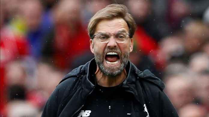 Tiga Kali Kalah Dari Empat Laga, Klopp Tidak Khawatirkan Liverpool