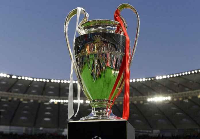 Liga Champions Bisa Gelar Perempat-final dan Semi-final Satu Leg