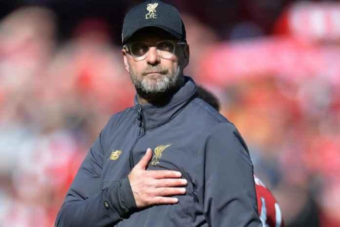 Jurgen Klopp Mungkin Mainkan Henderson, Ini Lineup Liverpool vs Atletico