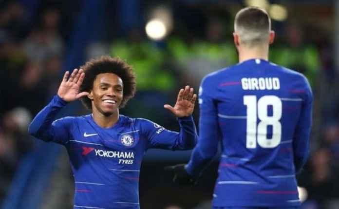 Ingin Bertahan Lebih Lama Bintang Chelsea Tolak Tawaran Kontrak Baru