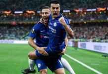 Bintang Chelsea, Arsenal dan Tottenham Ini Telah Lakoni Laga Terakhir di Klubnya