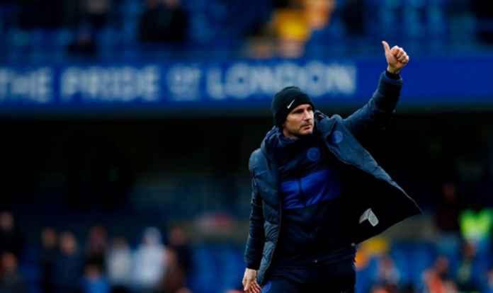 Frank Lampard Ungkap Kelebihan Wonderkid Chelsea Ini Dibandingkan Dirinya