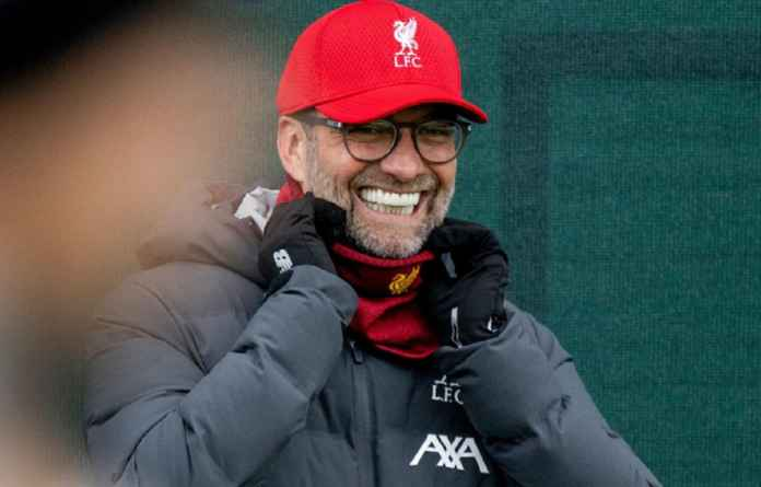 Liverpool Bisa Langsung Amankan Gelar Juara Musim Ini