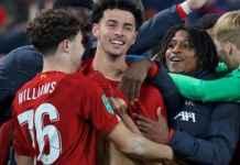 Wonderkid Liverpool Ini Mirip Cristiano Ronaldo Tapi Ditolak Everton